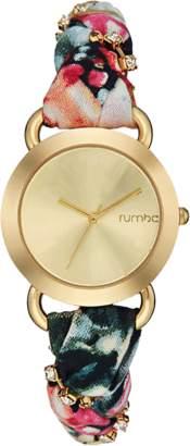 RumbaTime NoLita Watch