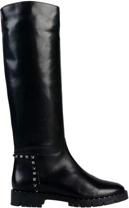 The Seller Boots