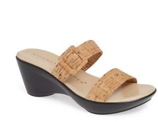 Athena Alexander Darlling Wedge Sandal