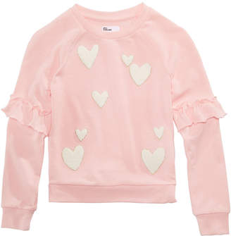 Epic Threads Big Girls Graphic Sweatshirt, Created for Macy's