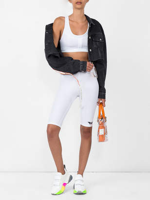 Off White Basic cycling pants