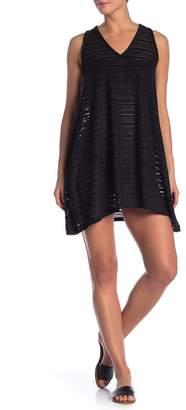 Jordan Taylor V-Neck A-Line Dress