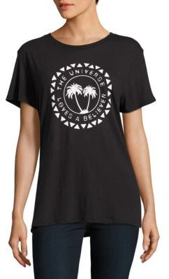 Suburban Riot Graphic Cotton Tee $44 thestylecure.com