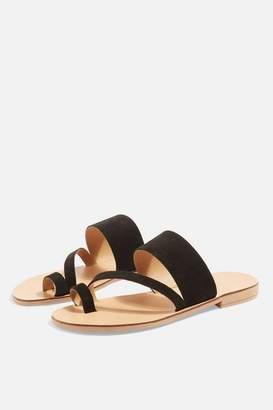 Topshop Womens Hope Sandals