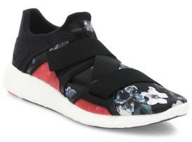 adidas by Stella McCartney Pure Boost Sneakers $170 thestylecure.com
