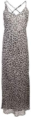 DAY Birger et Mikkelsen Michelle Mason leopard print slip dress