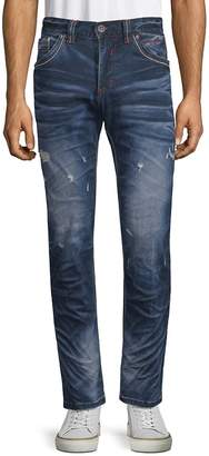 Affliction Men's Gage Fleur Trenton Slim Jeans
