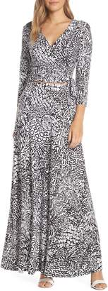 Lilly Pulitzer R) Ruari Two-Piece Maxi Dress