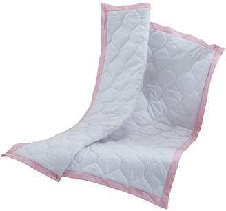 Baby Doll Bedding Medallion Crib Comforter