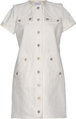 Courreges Short dresses
