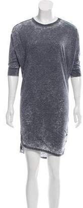 IRO Grey Gloria Dress
