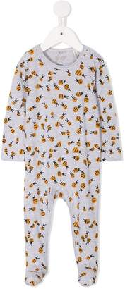 Stella McCartney bee print pajama