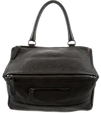 Givenchy Medium Pandora Bag $1,165 thestylecure.com
