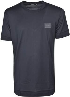 Dolce & Gabbana Chest Logo T-shirt