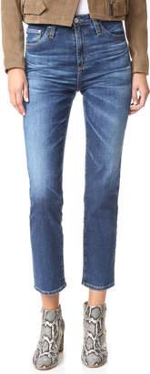 AG The Phoebe Vintage Jeans $225 thestylecure.com