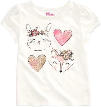 Epic Threads Toddler Girls T-Shirt