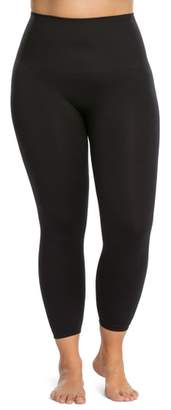 Spanx R Crop Shaper Leggings