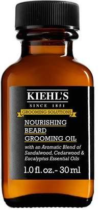 Kiehl's Nourishing Beard Grooming Oil, 1.0 oz.