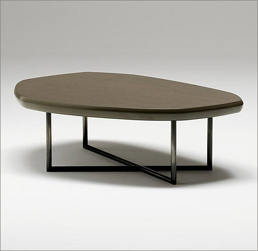 Conde House - Rikyu Large Tobiishi Table