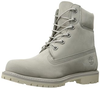 Timberland Women's 6in Premium Winter Boot $94.99 thestylecure.com