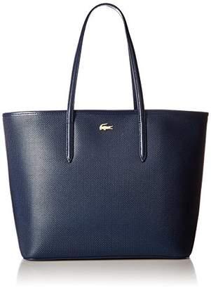 Lacoste Chantaco Zip Shopping Bag