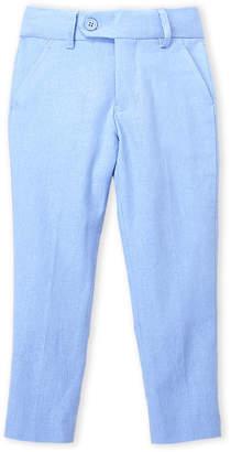Isaac Mizrahi Toddler Boys) Linen Pants