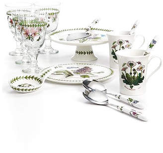 Portmeirion Botanic Garden Dinnerware Collection, Created for Macy's