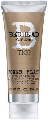 BedHead BED HEAD Bed Head by TIGI for Men Power Play Firm-Hold Hair Gel - 6.76 oz.