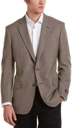 Brooks Brothers Madison Fit Wool Sportscoat