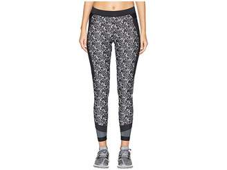 adidas by Stella McCartney Run Tights Printed DM7161