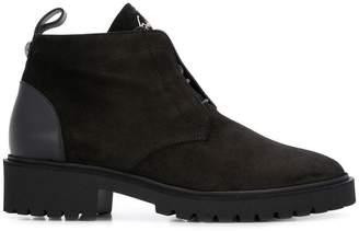 Giuseppe Zanotti Design Buddie boots