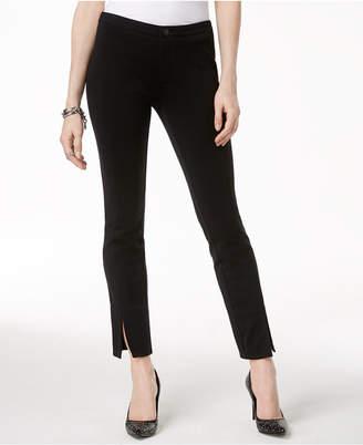 Michael Kors MICHAEL Vented Skinny Pants