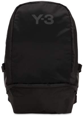 Y-3 (ワイスリー) - Y-3 RACER ナイロンバックパック