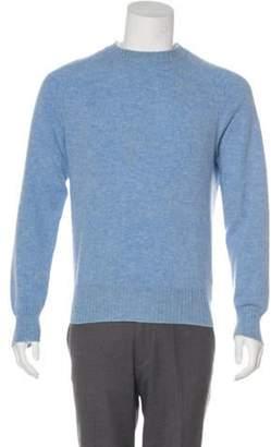 Tom Ford Wool Crew Neck Sweater wool Wool Crew Neck Sweater