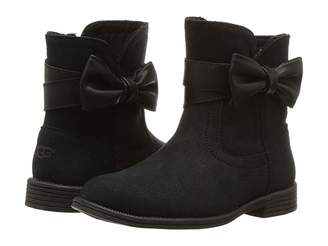 UGG Joanie Bow Boot (Toddler/Little Kid/Big Kid)