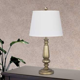 Charlton Home Ralls Metal 26 Table Lamp