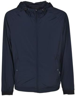Allegri Hooded Jacket