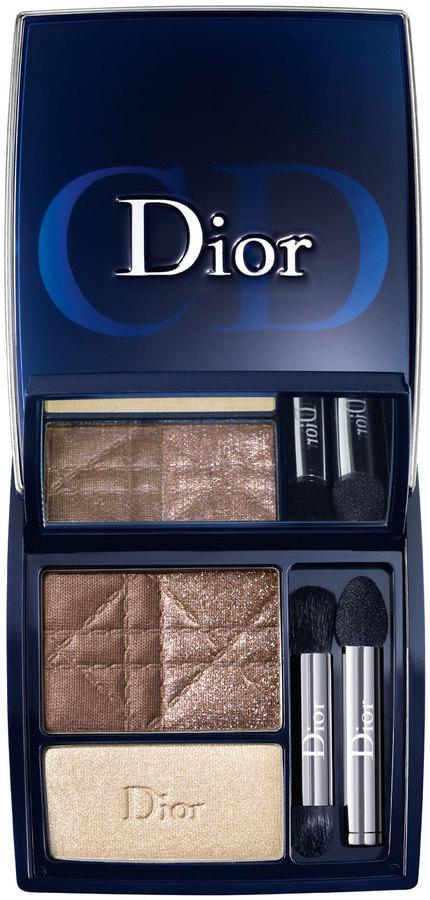Christian Dior Three-Color Smoky Eye Shadow