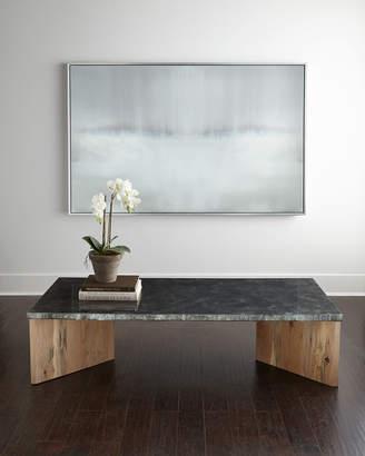 Regina-Andrew Design Regina Andrew Design Alva Zinc Coffee Table