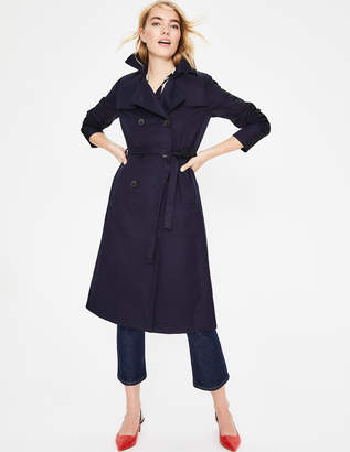 Boden Whitstable Trench Coat