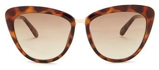 Kate Spade Women's Cat Eye Sunglasses