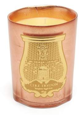 Cire Trudon Nazareth Scented Candle - Rose Gold