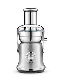 Breville Bje830Sil The Juice Fountain Cold Xl - Silver