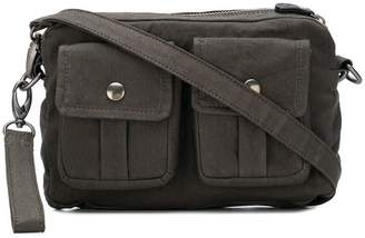 A.F.Vandevorst cargo pockets shoulder bag