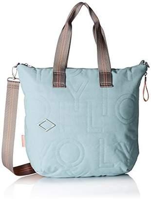 Oilily Spell Shopper Lvz, Women's Shoulder Bag,14x38x32 cm (B x H T)