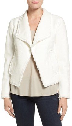 MICHAEL Michael Kors Tweed Jacket $195 thestylecure.com