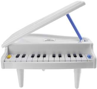 Chinatera Kids 14 Keys Electronic Piano Keyboard with LED Light Multi-function Musical Educational Developmental Toy Gift