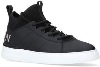 Philipp Plein Cielo High-Top Sneakers