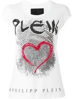 Philipp Plein 'Kingskettle'T恤