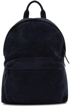 Officine Creative SSENSE Exclusive Navy Sensory Backpack